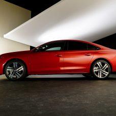 Peugeot 508 : à partir de 32 300 €, découvrez tous les tarifs