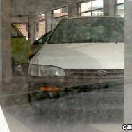 Malte : un showroom Subaru abandonné depuis les années 90 (vidéo)