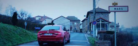 Škoda : la marque tchèque se moque de Tesla à Mars (vidéo)