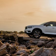 Volvo XC40 : SUV optimal, essai