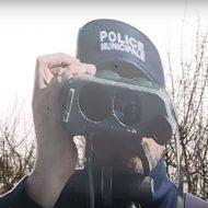 Vendée : des faux policiers en carton pour faire peur aux automobilistes (vidéo)