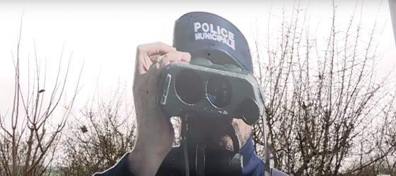 Dave-faux-policier-herbiers-video-carton