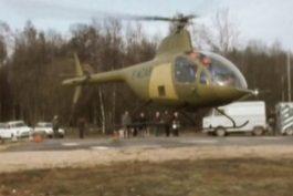 Hélicoptére-Citroën-RE-2