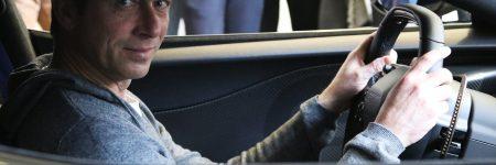 Ford GT : Anthony Beltoise est le premier propriétaire français