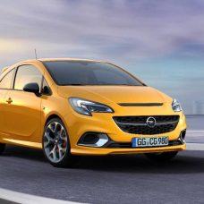 Opel Corsa GSi : une nouvelle déclinaison sportive en approche