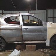 Peugeot 208 GTi : «The Sculptor» est de retour