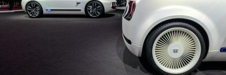 Honda Urban EV Concept & Sports EV Concept : les «pépites» du salon de Genève