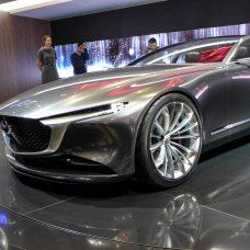 Mazda Vision Coupé Concept : le plus beau concept-car du salon de Genève