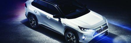 Toyota RAV4 : le SUV star fait un bon en avant