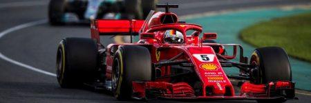 Vidéo : le résumé du Grand Prix d'Australie