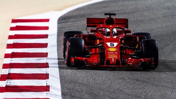 Ferrari-gp-Bahreïn-f1-2018-vettel