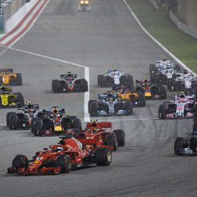 Vidéo : le résumé du Grand Prix de Bahreïn