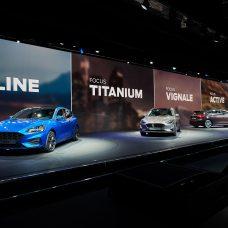 Ford Focus : en photos et nos premières impressions