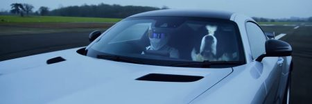 Top Gear UK : destruction programmée du circuit de Dunsfold