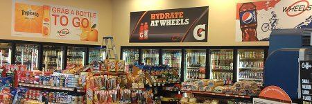 Etude : insolite, les voitures électriques nuiraient à la vente de boissons