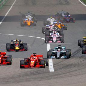 Vidéo : le résumé du Grand Prix de Chine