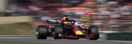 F1 – GP de Chine : Ricciardo s'impose en puissance