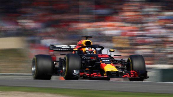formule-1-GP-Chine-2018-Daniel-Ricciardo