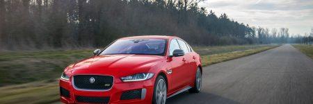Jaguar XE 300 Sport : nouvelle très puissante version