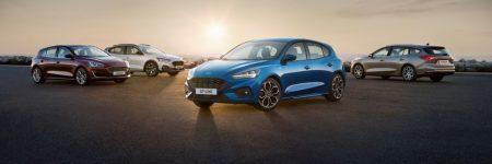 Ford Focus : la 4ème génération dévoilée avec un «bonus» crossover