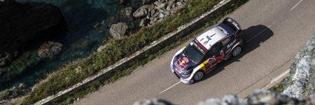 WRC – Tour de Corse : Ogier s'impose en maître