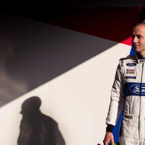 24 Heures du Mans : rencontre avec Olivier Pla