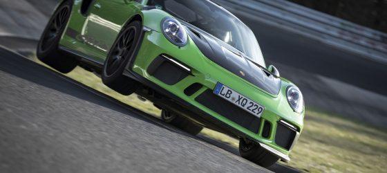 porsche-911-nurburgring