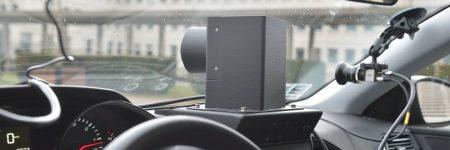 Voitures-radars privées : elles entrent en service lundi