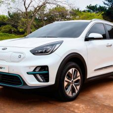 Kia Niro EV : le SUV sud-coréen passe à l'électricité