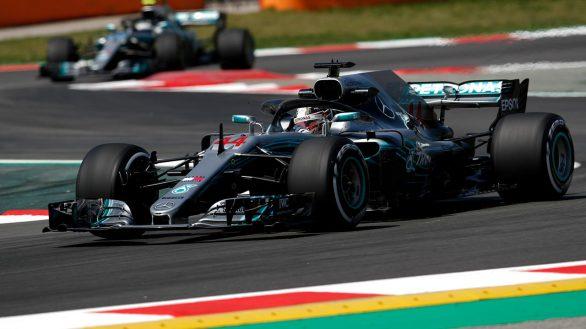 Lewis-Hamilton-gp-espagne-2018-bottas-mercedes
