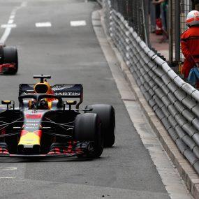 F1 – GP de Monaco : victoire de rêve pour Ricciardo