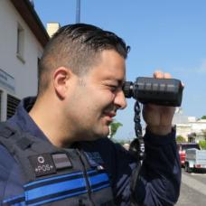Radar de poche : les mini-jumelles de «sniper» entrent en service
