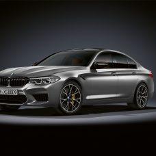 BMW M5 Compétition : 625 chevaux de série