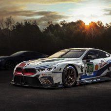 BMW Série 8 : un nouveau teaser qui en dit long