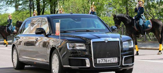vladimir-putins-limousine