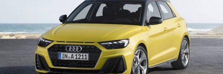 Audi A1 : la nouvelle génération «muscle son jeu»