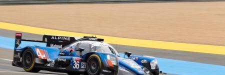 24 Heures du Mans : la victoire attribuée sur tapis vert à Alpine en LMP2