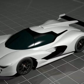 24 Heures du Mans : des Hypercars comme catégorie reine dès 2020