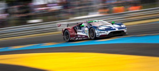 2018 World Endurance Championship Le Mans Test 3rd June 2018 Le Mans - France Photo: Nick Dungan / Drew Gibson Photography