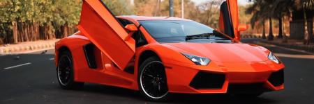 Inde : il transforme une Honda Accord en Lamborghini Aventador (vidéo)