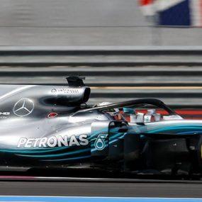 Formule 1 – GP de France : Lewis Hamilton s'impose sans concurrence