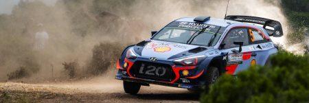 WRC – Sardaigne : incroyable victoire de Neuville avec 0,7 s d'avance sur Ogier