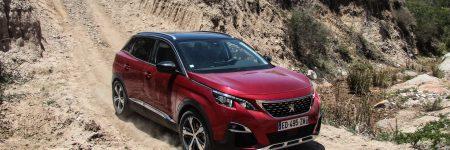 Peugeot 3008 : le SUV devient la «lionne» la plus vendue