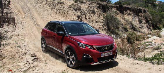 Peugeot-3008-SUV-vente