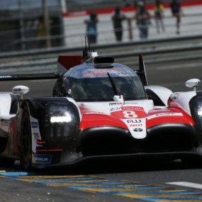 24 Heures du Mans : Toyota et Alonso dominent la Journée Test