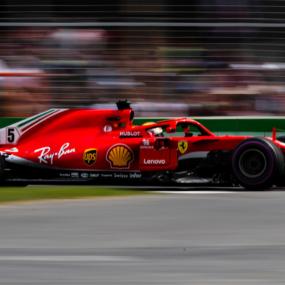 Formule 1 – GP du Canada : coup double pour Vettel