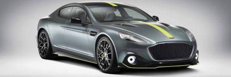 Aston Martin Rapide AMR : place au sport pour la berline