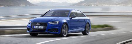 Audi A4 : restylage en douceur