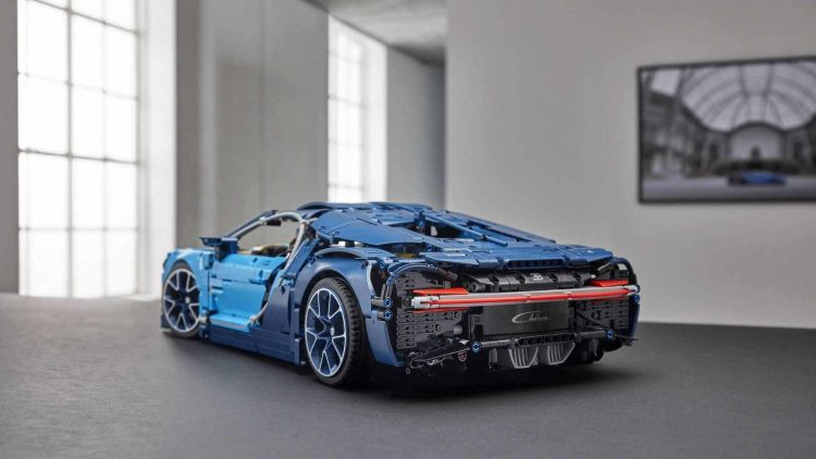 Version 379 ChironUne Bugatti 99 À kuZXPi