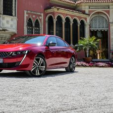 Peugeot 508 GT PureTech 225 EAT8 : perfection automobile, essai